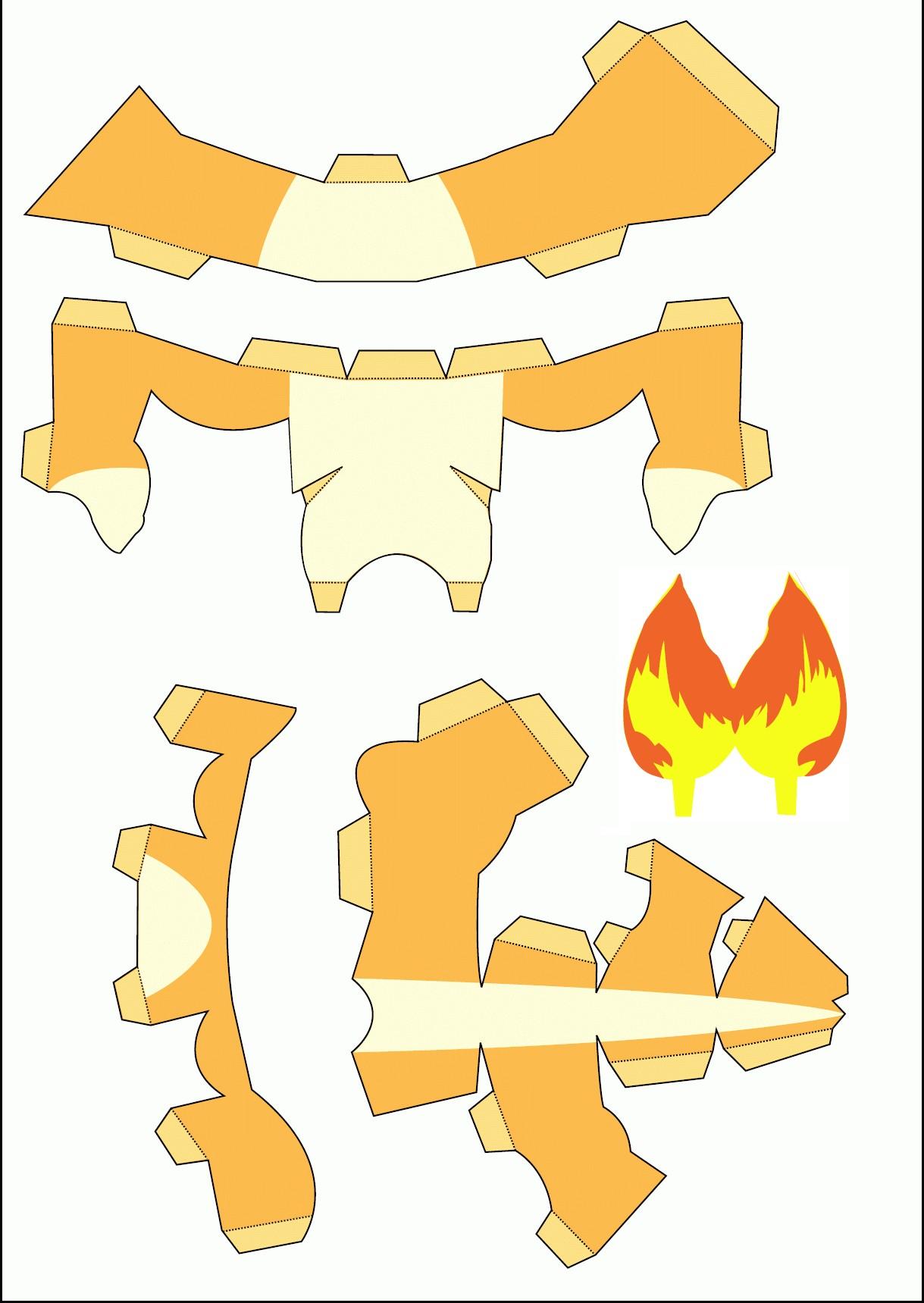 Bulbasaur Papercraft Papercraft Arte Con Papeles Pokemon Pinterest