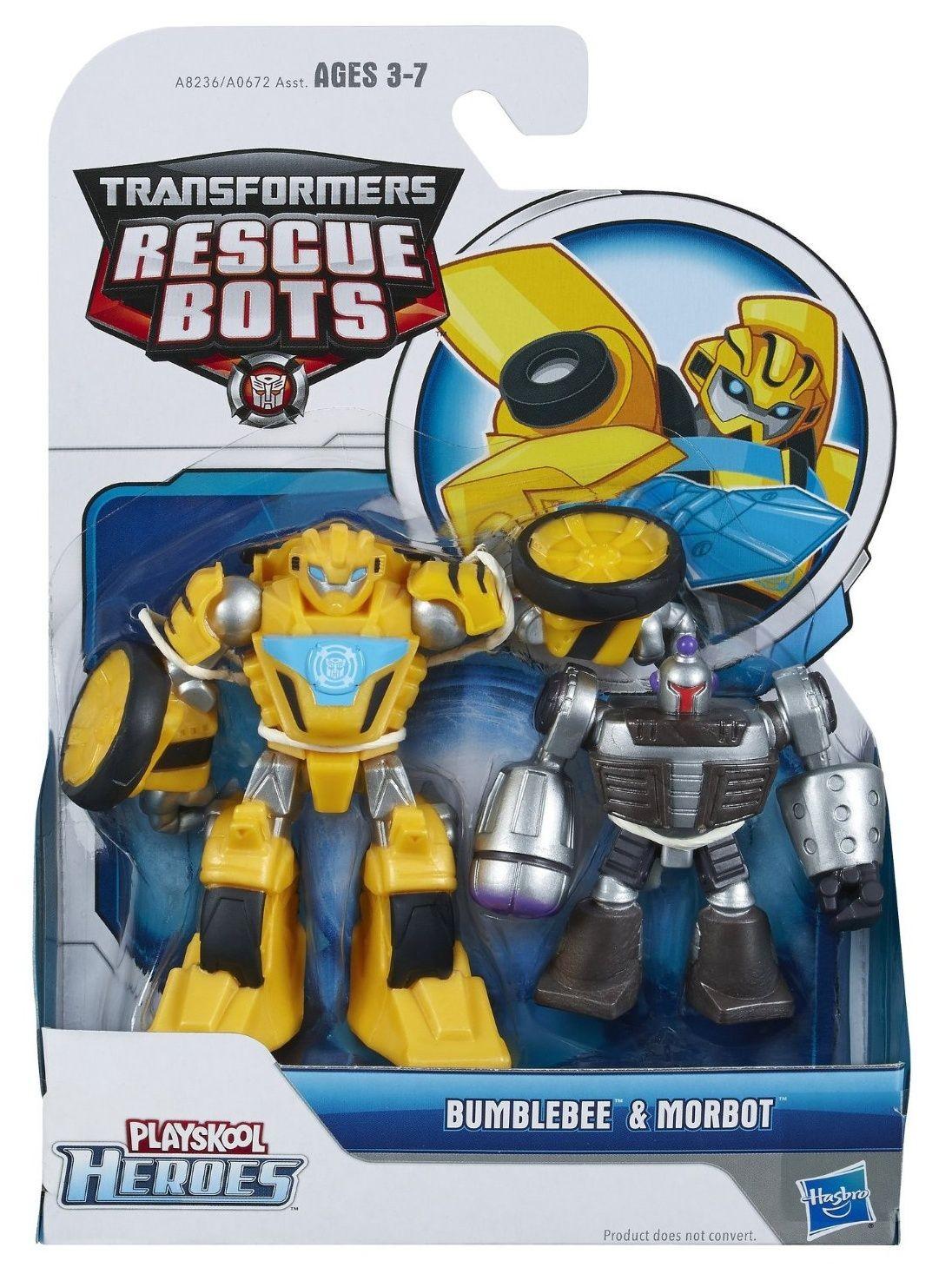 Bumblebee Papercraft Transformer Bumblebee Rescan 2 Pack Transformers