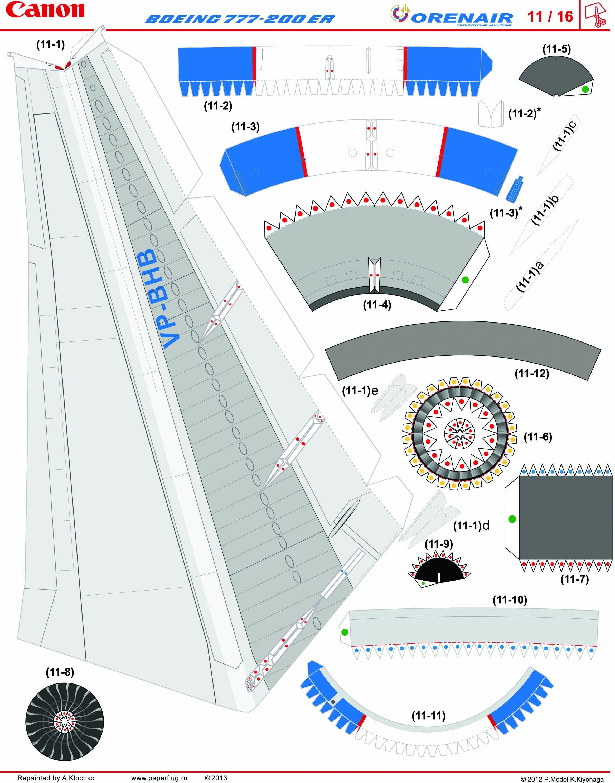 Cannon Papercraft Imagen Relacionada Planos Pinterest