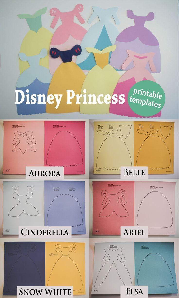 Disney Papercraft 165 Best Disney Images On Pinterest