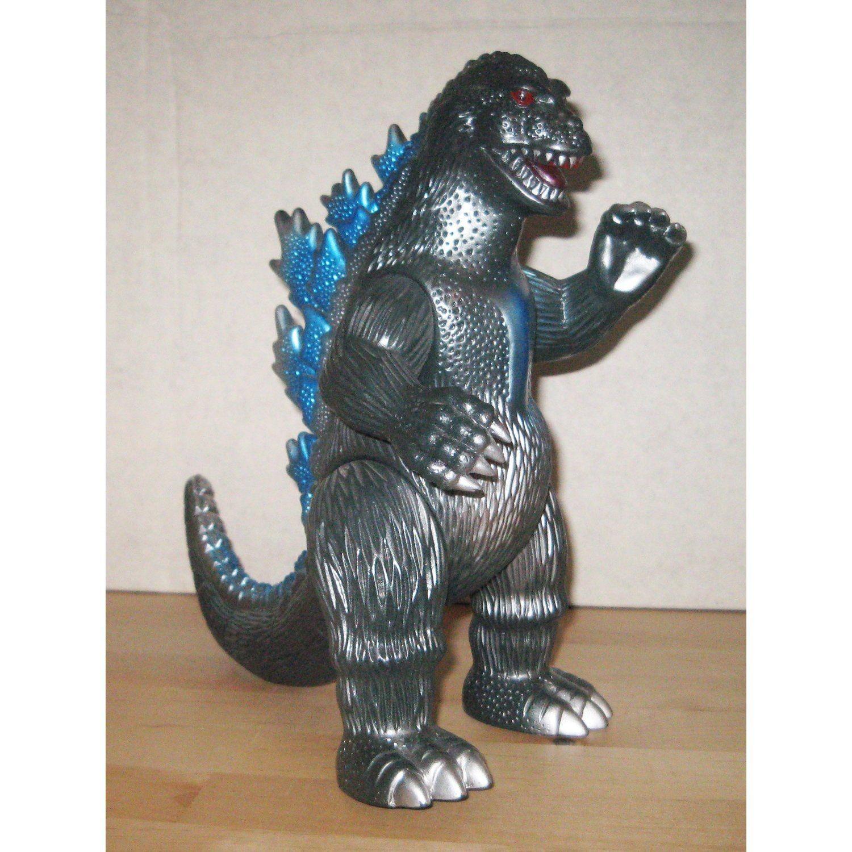 Godzilla Papercraft Godzilla 1962 Version Marusan Reissue Vinyl Figure