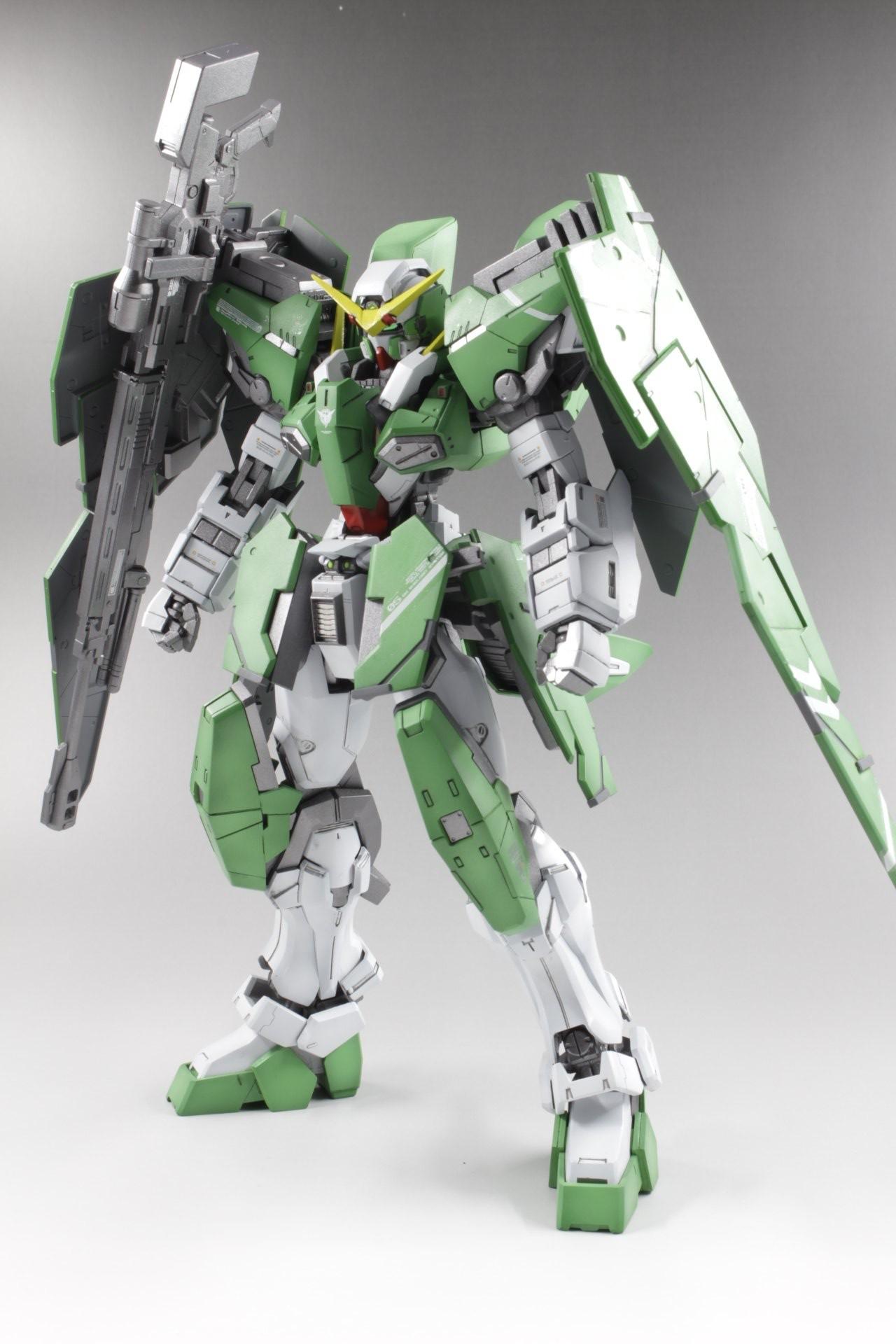 Gundam 00 Papercraft Gundam Dynames Gundam Model A V Pinterest