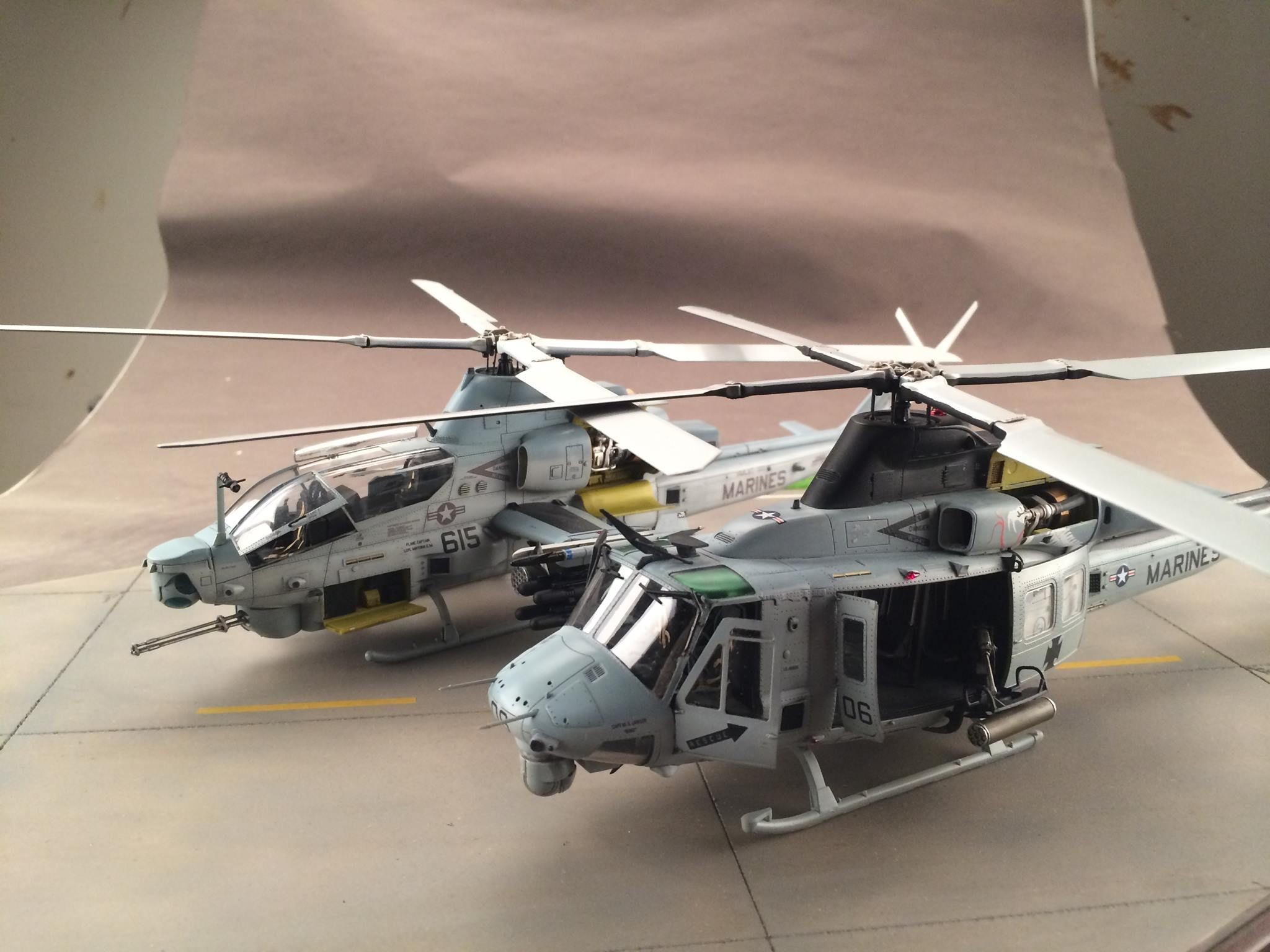Helicopter Papercraft Kitty Hawk Helicopter Models Pinterest