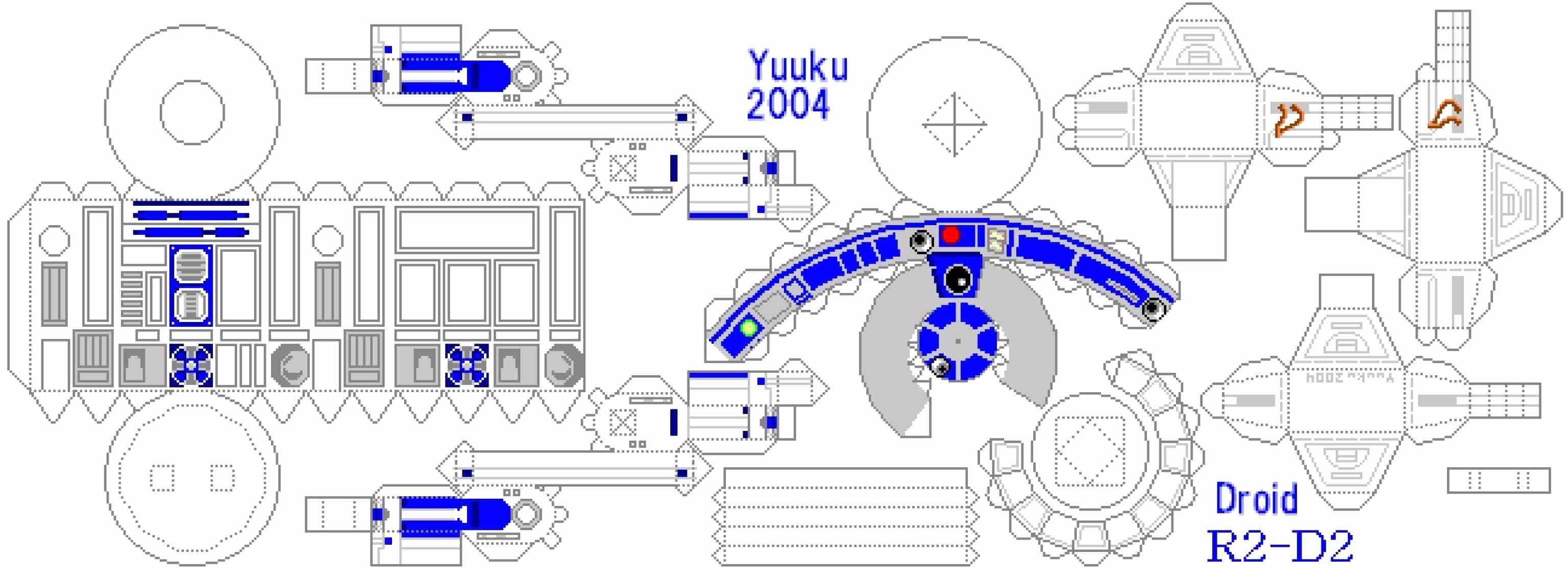 Millennium Falcon Papercraft Star Wars Papercraft Templates Best 136 Best Paper Model