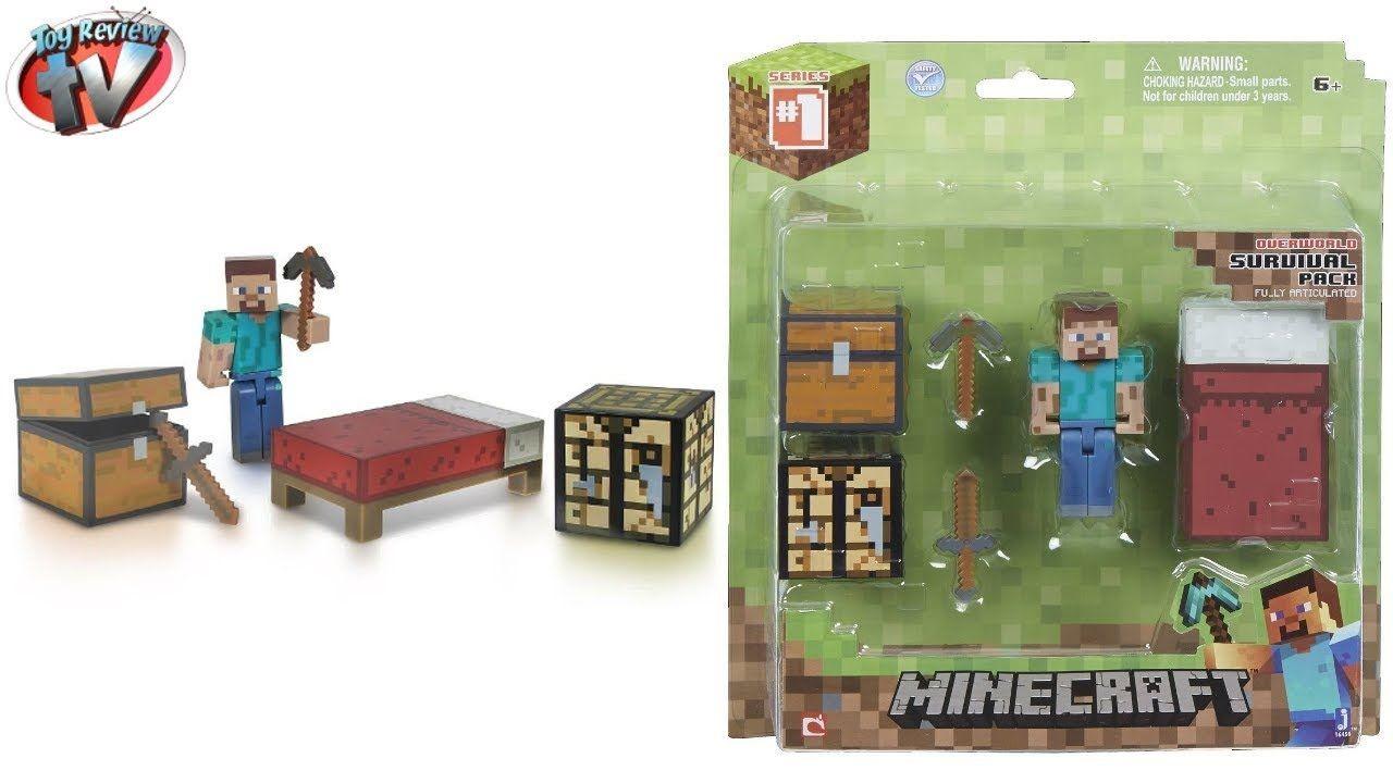 Minecraft Overworld Papercraft Minecrafttoys Maxresdefault Jonah S Board