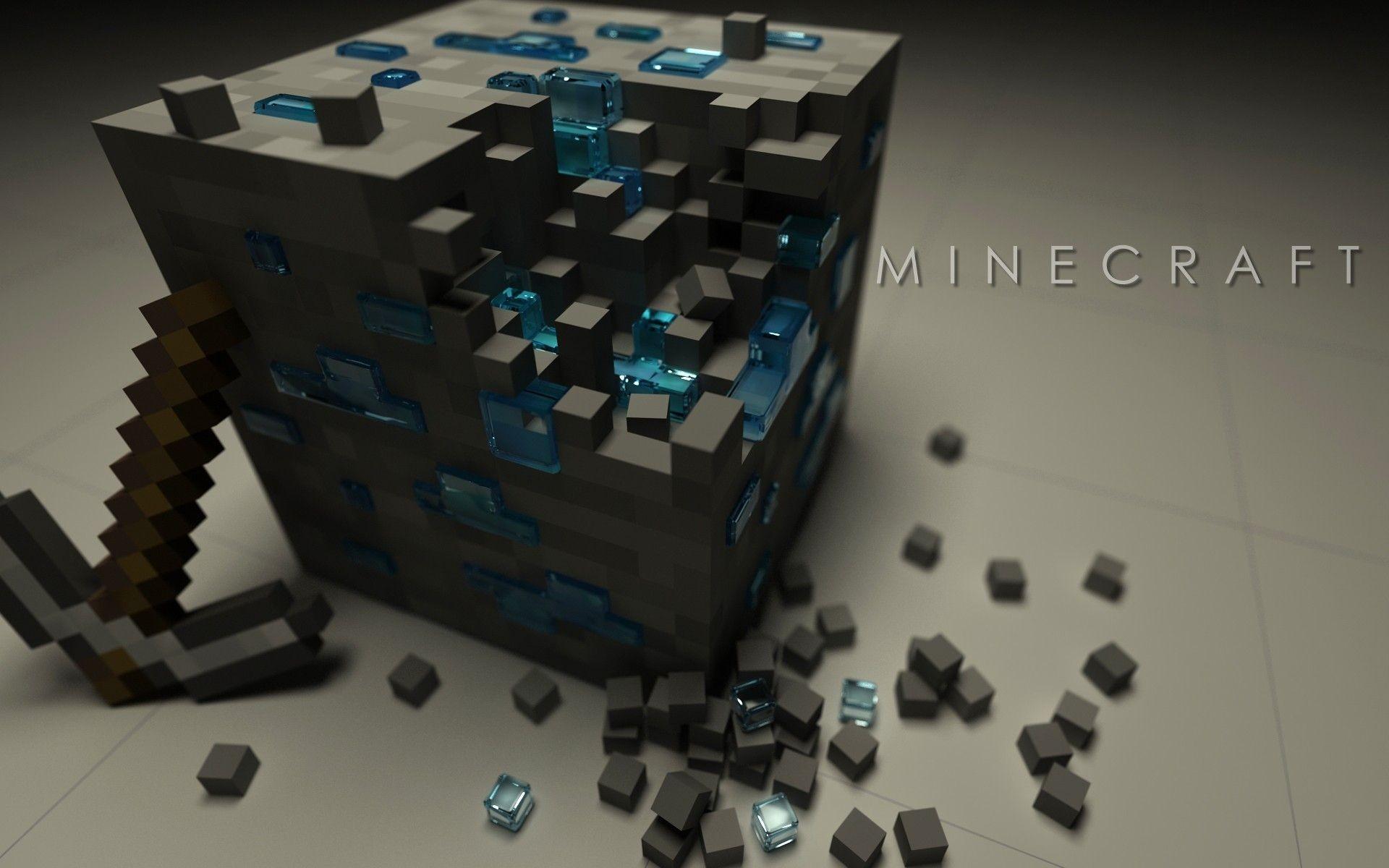 Minecraft Papercraft Shelter Set El Juego Online Minecraft Cuenta Con Más De 100 Tipos De Bloques