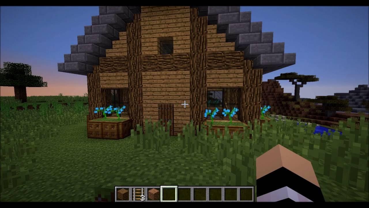 Minecraft Papercraft Studio Pc Auf Fast Allen Blöcken Sitzen Minecraft Tutorials 05