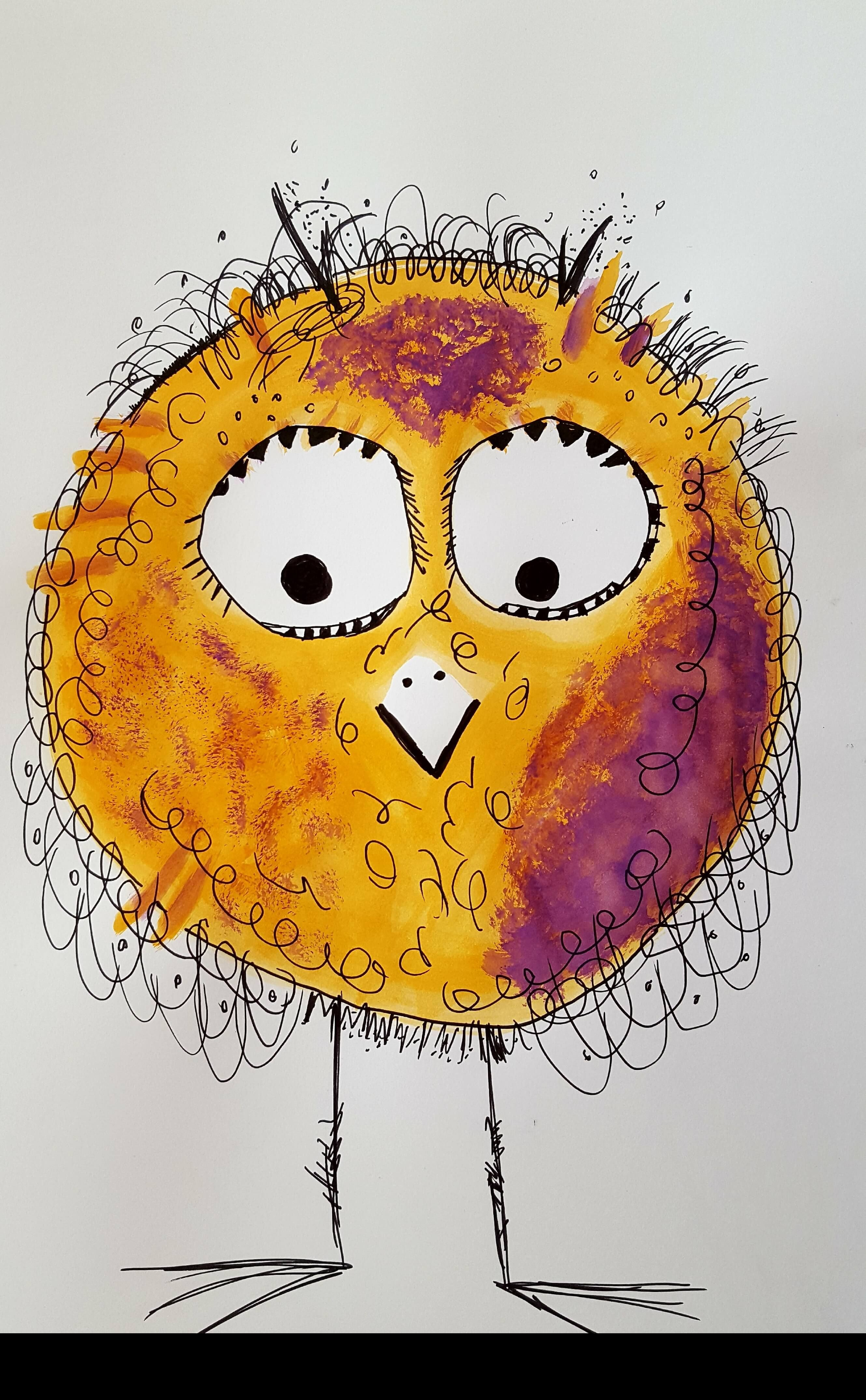 Owl Papercraft Happy Bird Galerie Kunterbunte Happy Birds Nach In 2018