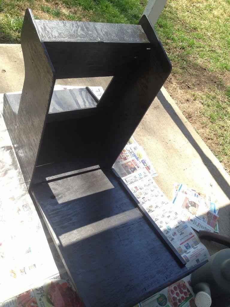 Papercraft Arcade Legend Of Zelda Bartop Arcade Cabinet Papercraft Pinterest