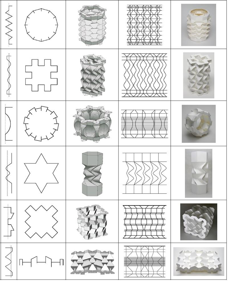 Papercraft Computer F Id Junmitani P Imagem