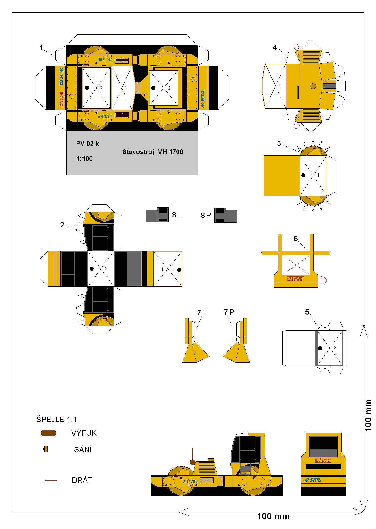 Papercraft Diorama Pv 02 K Png 1582—2228 Misha Pinterest