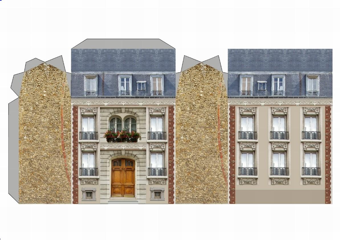 Papercraft Houses Pin by Kristin Kern On Miniature Houses Pinterest