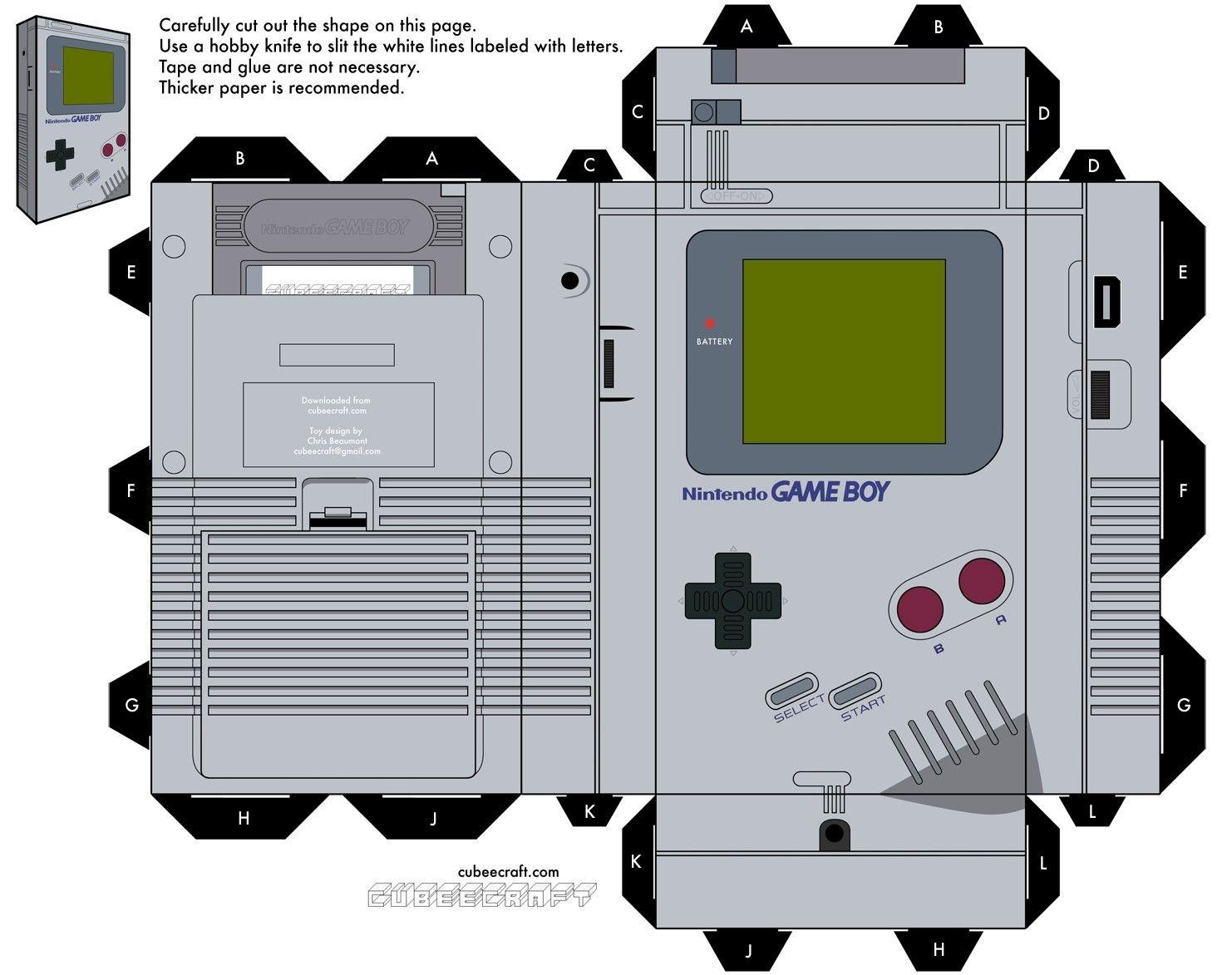 Papercraft Mario Kart Imprimibles Papercraft Super Mario Bros El Invernadero Creativo