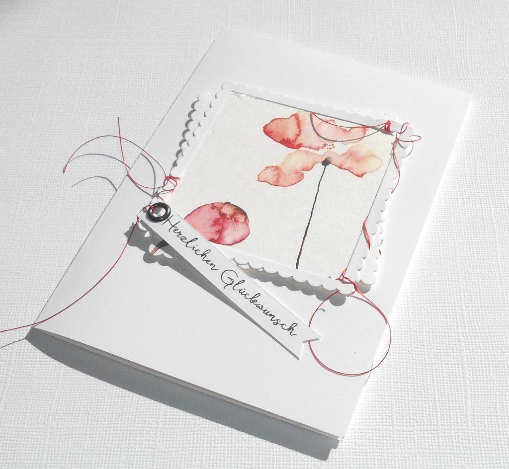 Papercraft Techniques Kleine Stempelmiez – Basteln Aus Liebe – Seite 2