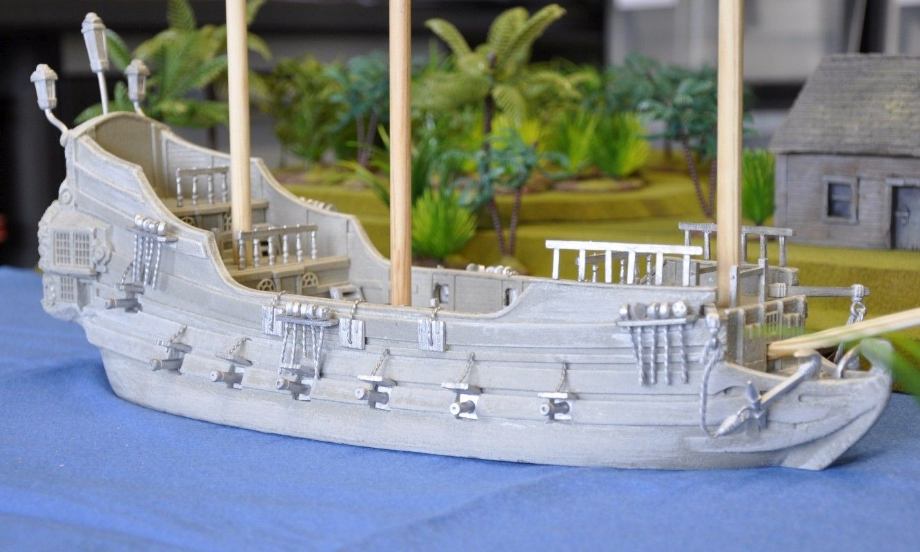 Pirate Ship Papercraft Gq1ypqkzc2k T0kyji8vtli Aaaaaaaaaju