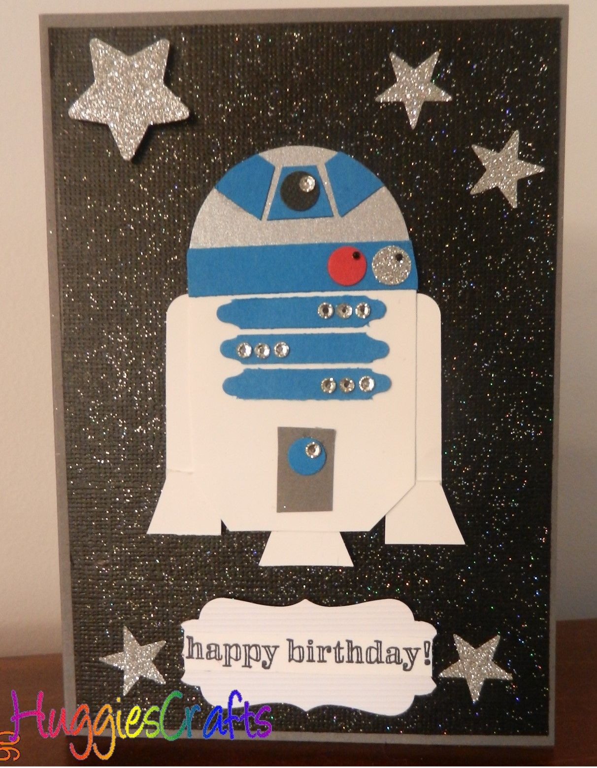 R2d2 Papercraft the Idea for R2d2 Came From Pinterest there are Many Styles and