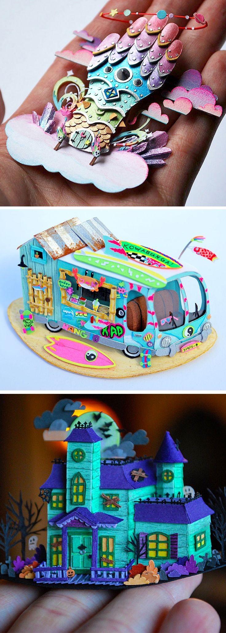 Ross Papercraft Show 550 Best P A P E R A R T S Images On Pinterest