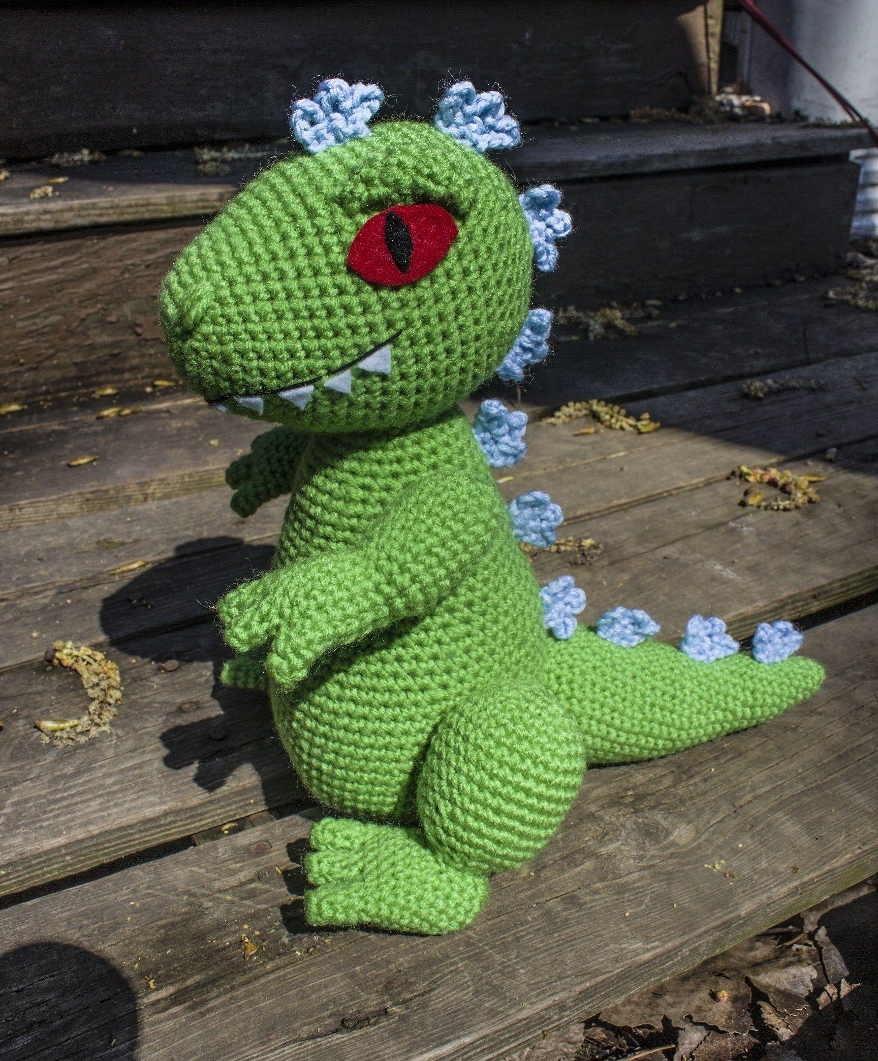 Sackboy Papercraft Crochet Reptar Crochet Pinterest