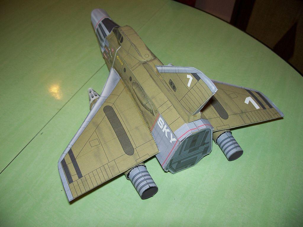 Serenity Papercraft Sky 1 Paper Model Pinterest