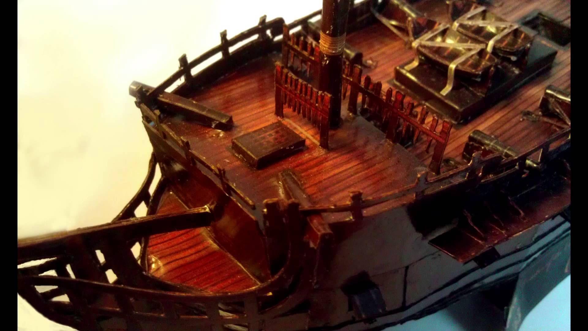 Ship Papercraft Картинки по запросу подеРка на тему пиратов карибского моря