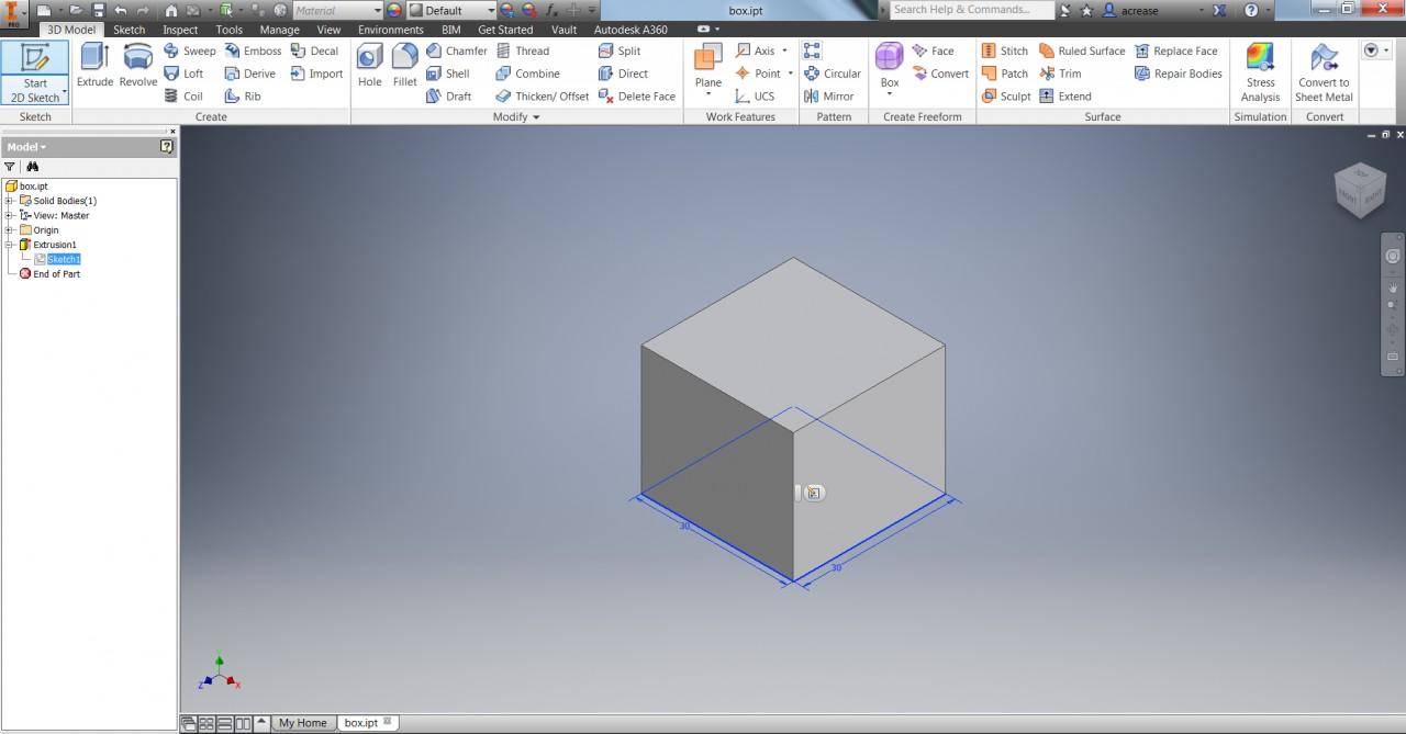 Sketchup Papercraft Grundlagen Der 3d Modellierung Gunook