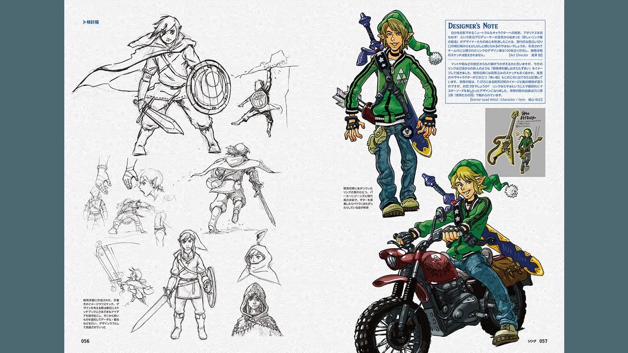 Zelda Papercraft Картинки по запросу Zelda Games Concept Art Pinterest